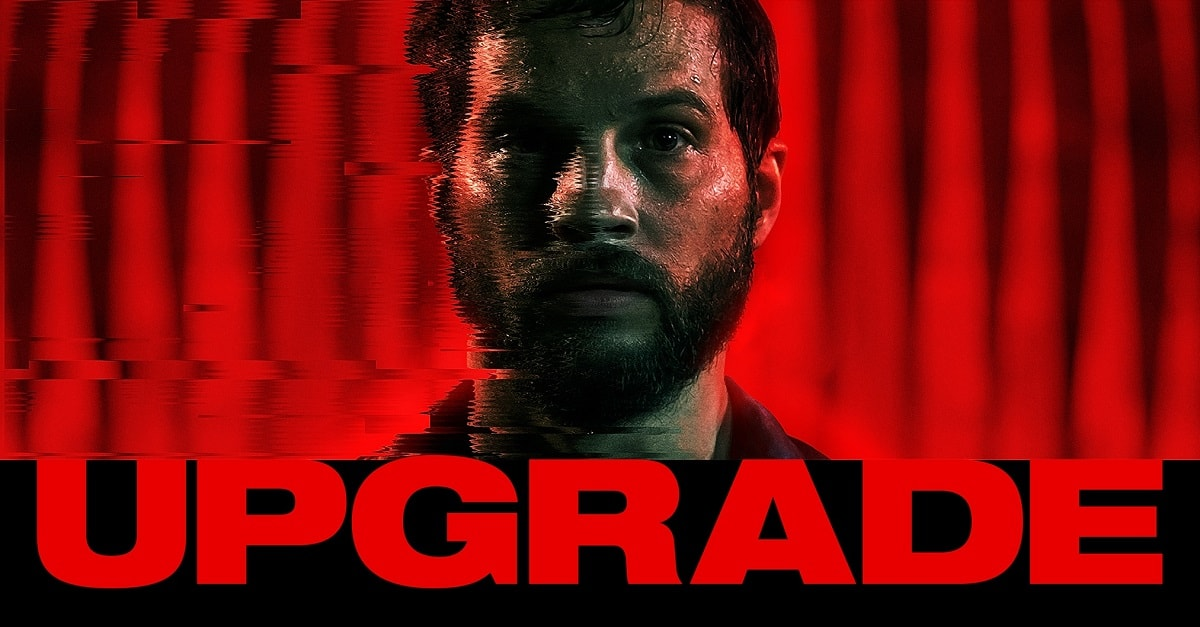 Upgrade Review: Entertaining with surprisingly deep storytelling