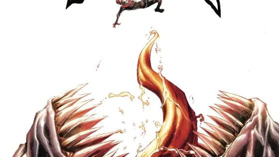 Venom #3 Review