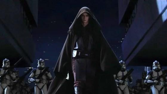 Respawn and EA announce 'Star Wars: Jedi: Fallen Order' at E3