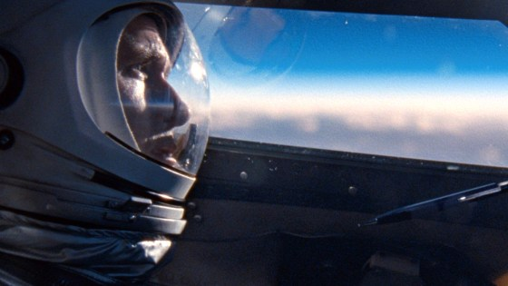 First Man trailer: Gosling takes one small step for man