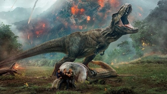 Reality Check: Who would survive a Jurassic World?