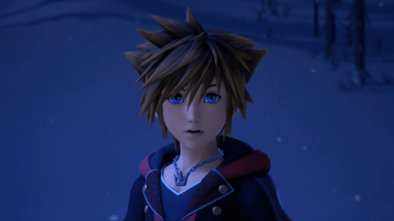 E3 2018: A Frozen world has been confirmed for Kingdom Hearts III