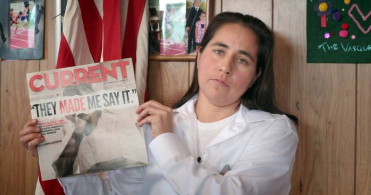 Southwest of Salem: The Story of the San Antonio Four Review: Poor delivery overshadows an important message