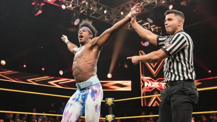 WWE NXT recap/review: July 4, 2018