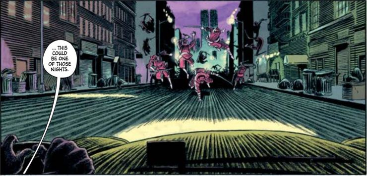 Joe Casey and Ian MacEwan of MCMLXXV on the 1970s and their upcoming comic