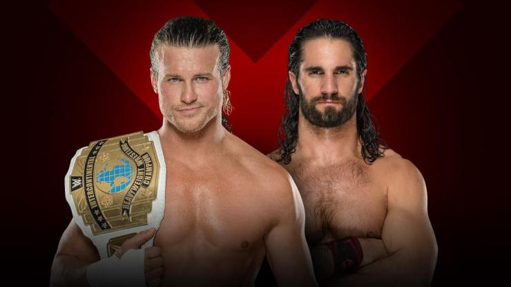 WWE Extreme Rules 2018 preview/predictions