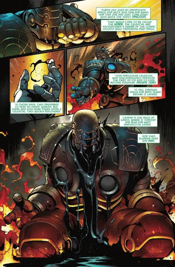 Marvel Preview: Avengers #5