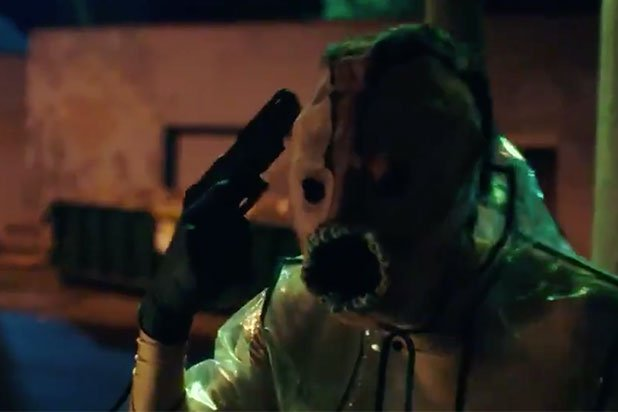 The First Purge Review: Tries to say a lot and ends up saying nothing