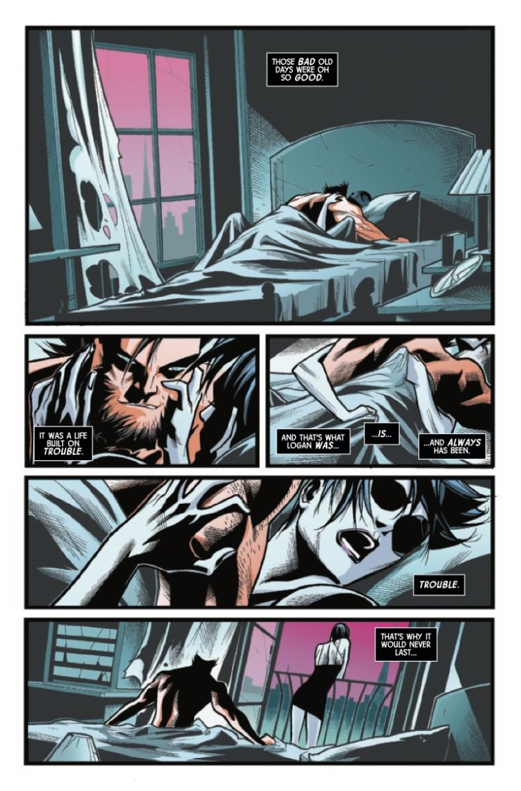 Marvel Preview: Hunt for Wolverine: Mystery in Madripoor #3