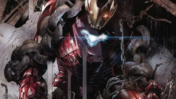 Tony Stark: Iron Man #2 Review