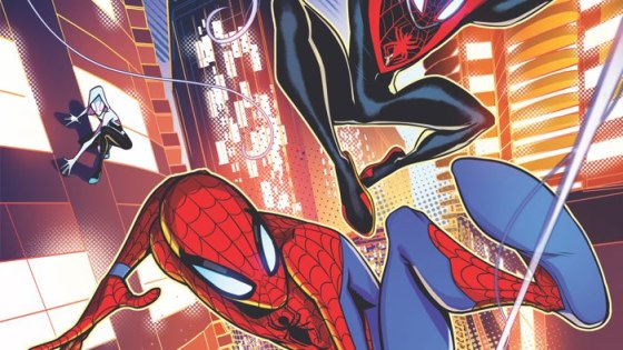 Marvel hopes the partnership with IDW will help expose younger readers to the Marvel Universe.