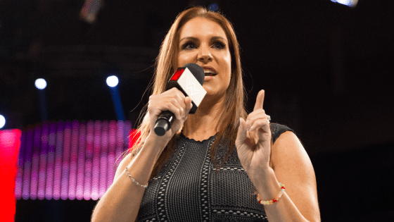 """Steph's upcoming """"historic announcement"""" will reportedly make a major impact in the WWE women's division."""