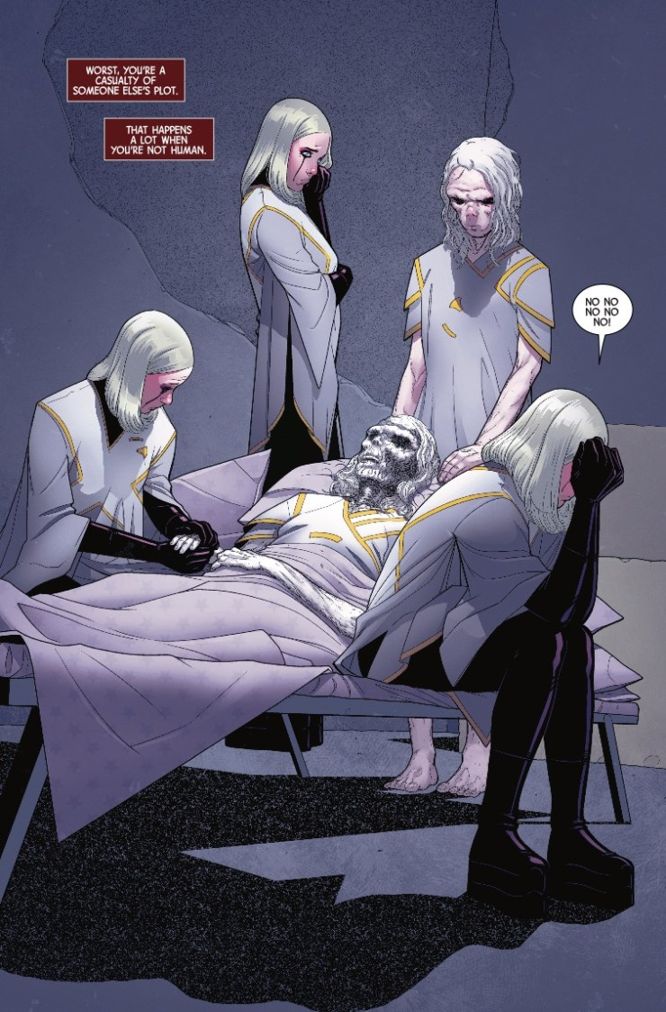Marvel Preview: X-23 #2