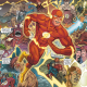 The Flash #51 review: The life story of Wally West