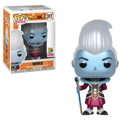2018 San Diego Comic Con Funko exclusives