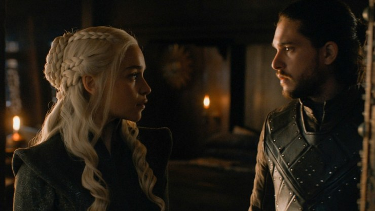 Game of Thrones: Final season will air in 'first half' of 2019, prequel series to start production in early '19