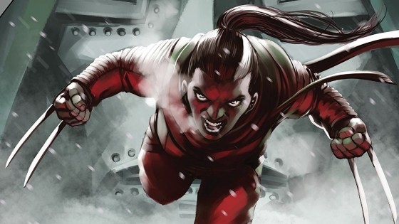 'All-New Wolverine Vol. 6: Old Woman Laura' review