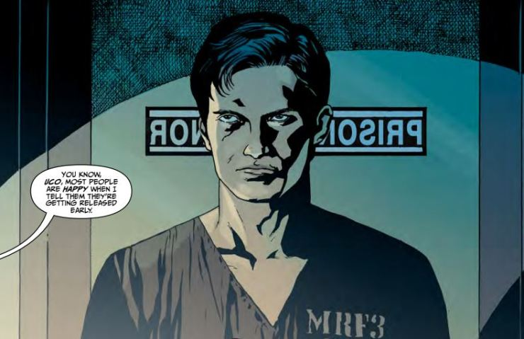 The Raid #1 review
