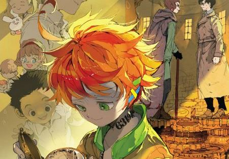 The Promised Neverland Recap - Chapter 96