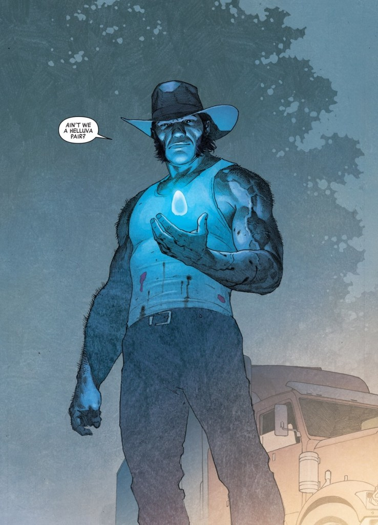 'Marvel Legacy' review: The best comic book preview ever