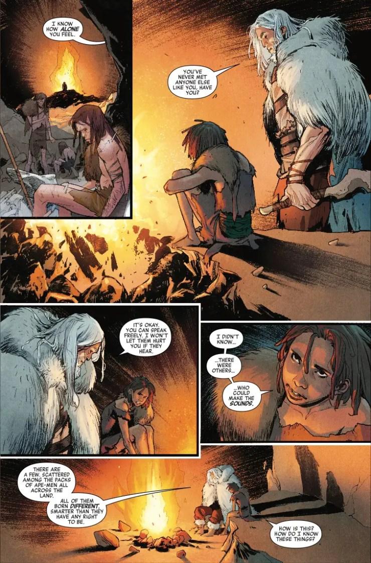 Marvel Preview: Avengers #7