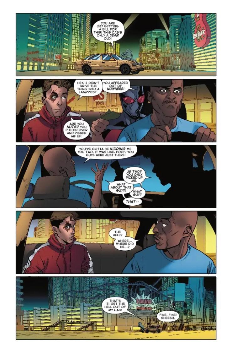 Marvel Preview: Ben Reilly: Scarlet Spider #23