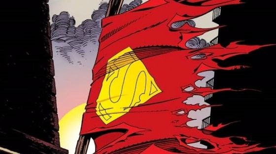 The Death(s) of Superman