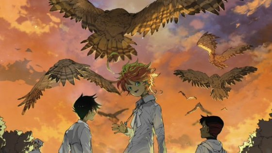 The Promised Neverland Recap - Chapter 98