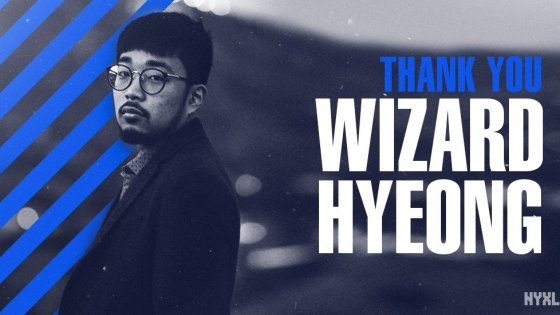 NYXL makes big changes to their coaching ahead of the second season of Overwatch League.