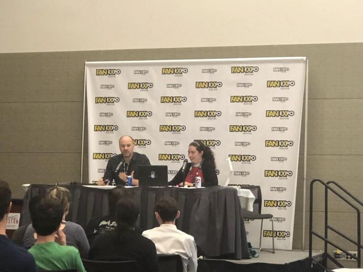 Tom King Creator Spotlight: Talking Batman wedding spoilers, stealing from Scott Snyder, and more