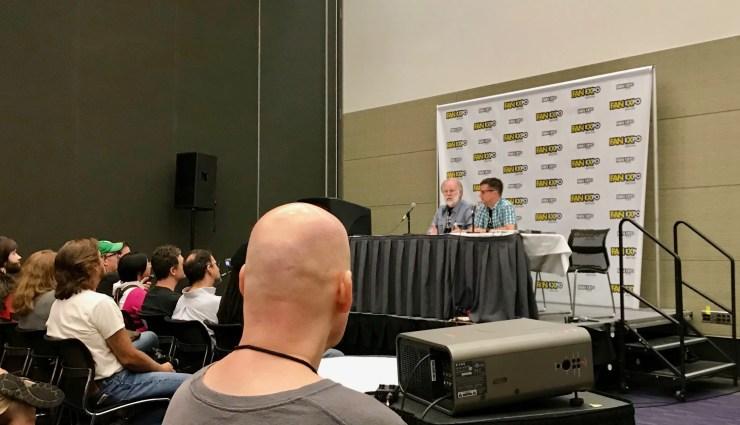 A recap of the X-Men segments of the Spotlight on John Byrne panel at FAN EXPO Boston 2018.