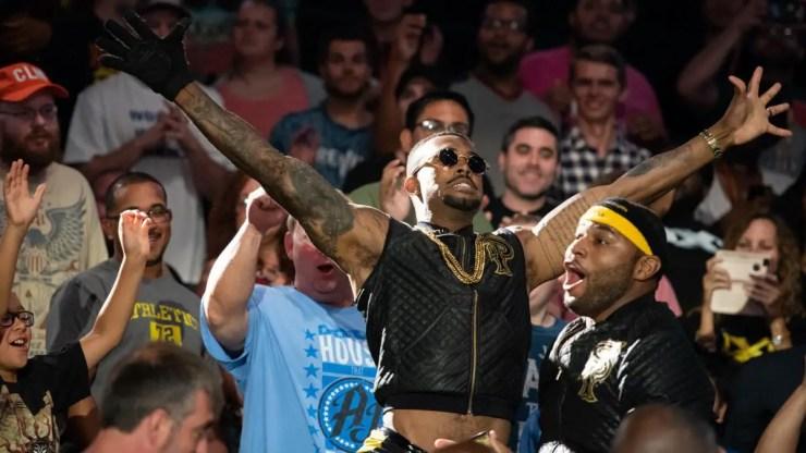WWE NXT recap/review: August 1, 2018