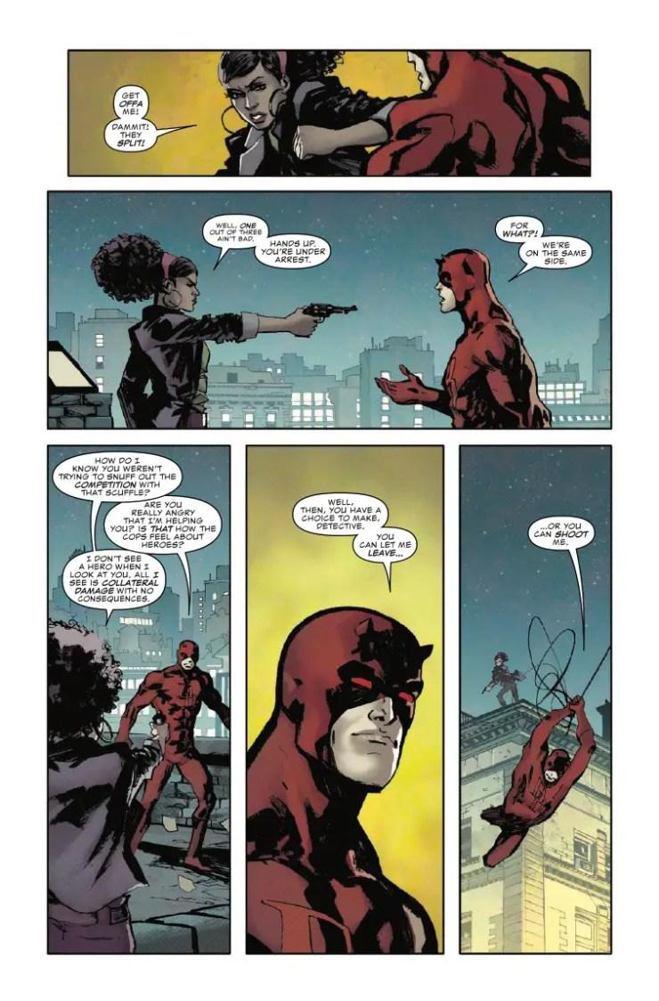 Marvel Preview: Daredevil Annual (2018) #1