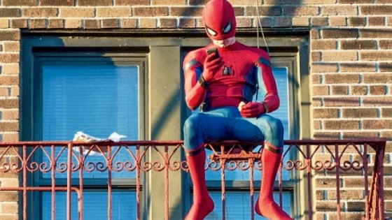 We hacked into Spider-Man's Facebook - What we found will shock you