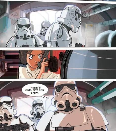 'Star Wars: A New Hope Graphic Novel Adaptation' review