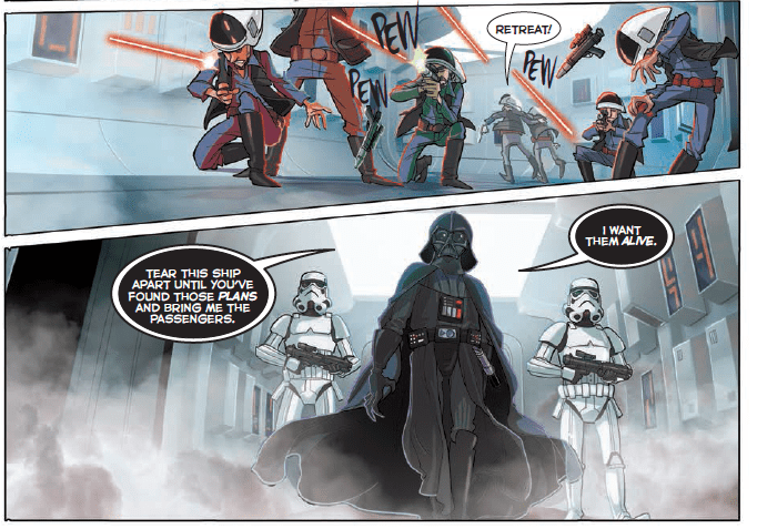 'Star Wars: A New Hope Graphic Novel Adaptation' review