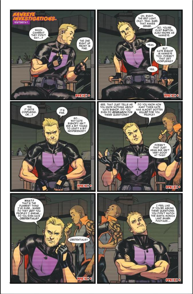 West Coast Avengers #1 review: Relaunching the classic team with a fresh bang