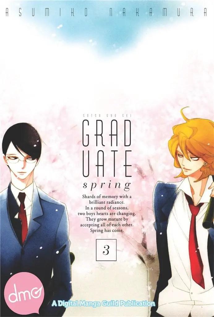 Graduate - Spring Review