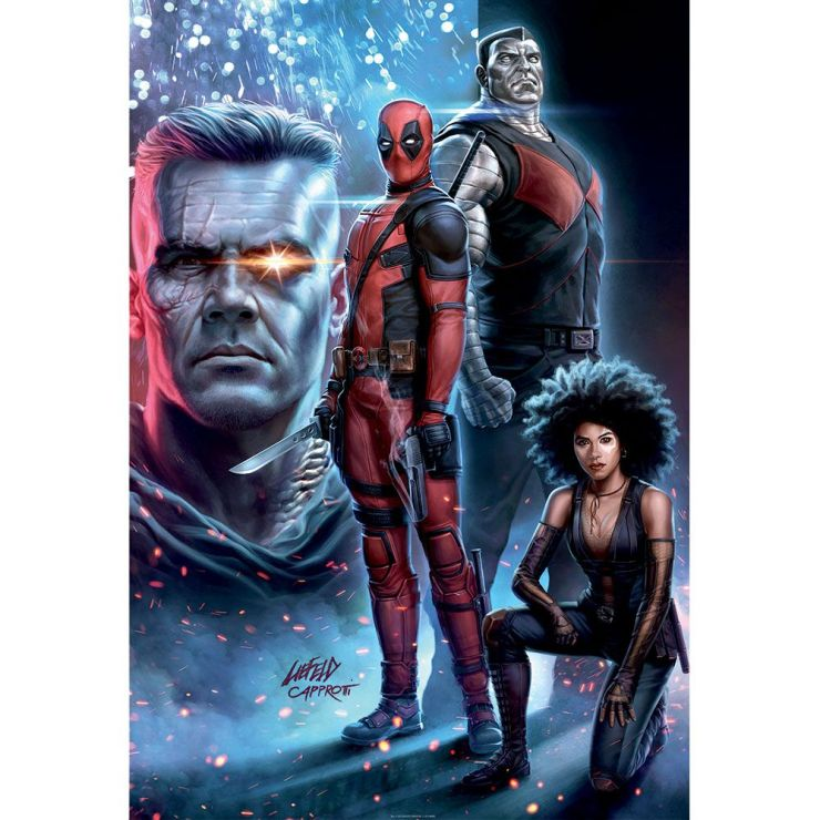 'Deadpool 2' and 'Super Duper Cut!' available to download August 7