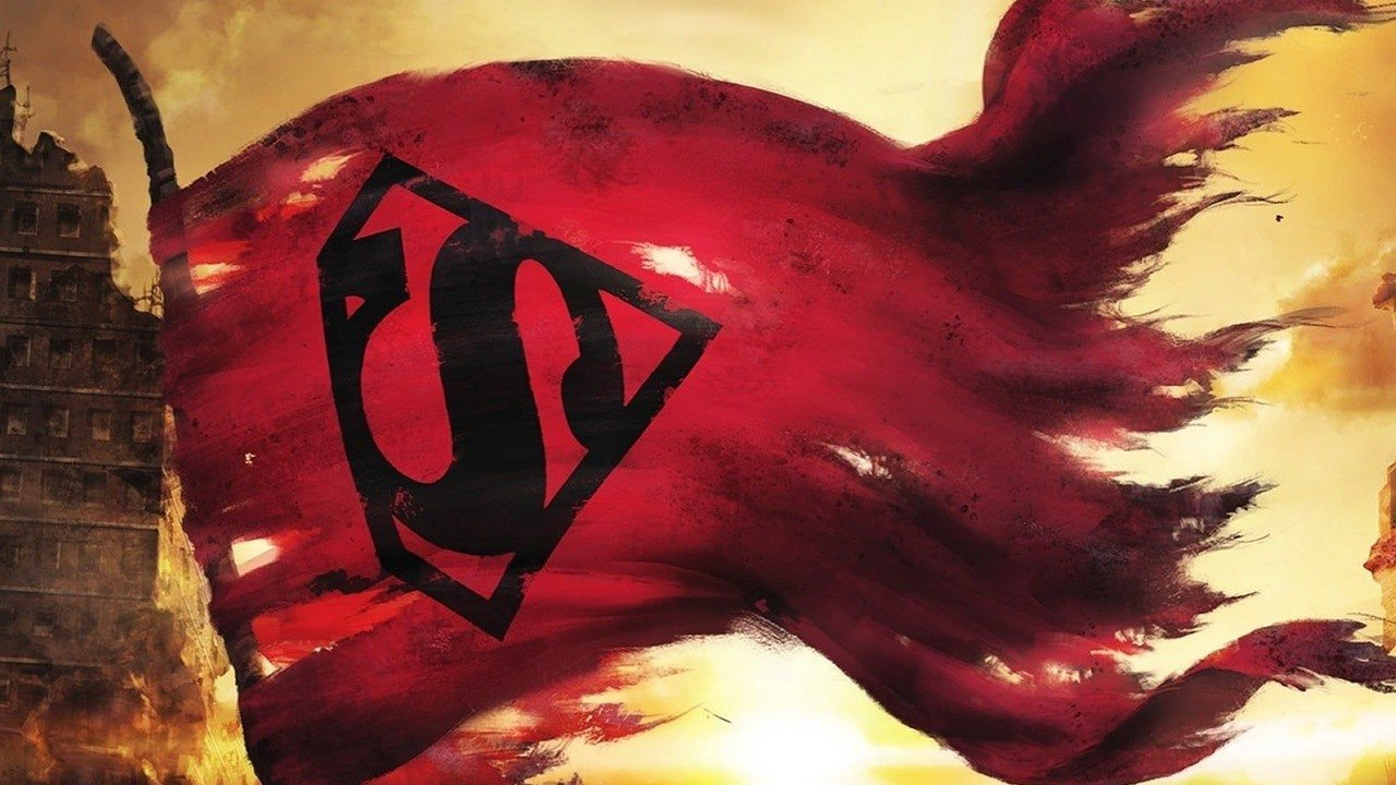 The Death of Superman (2018) Movie Review: One of the better installments in the DC Animated Universe