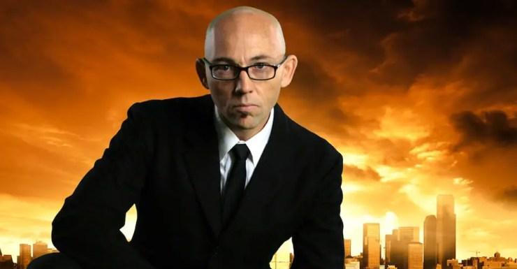 """Christmas in summer: Interview with Derek Colanduno, director of Dragon Con's """"Skeptrack"""""""