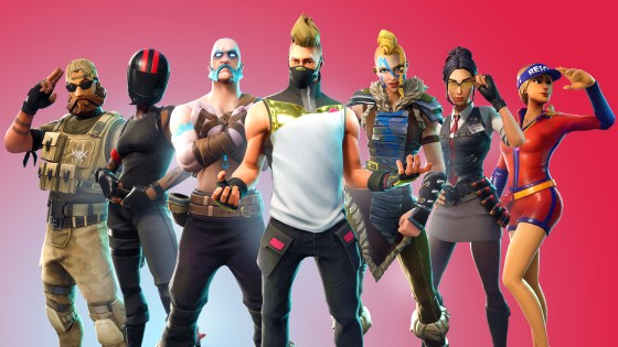Fortnite v5.20 Patch Notes include new Double Barrel Shotgun, GPU optimization on the Switch and the ability to open the Challenge menu in-game