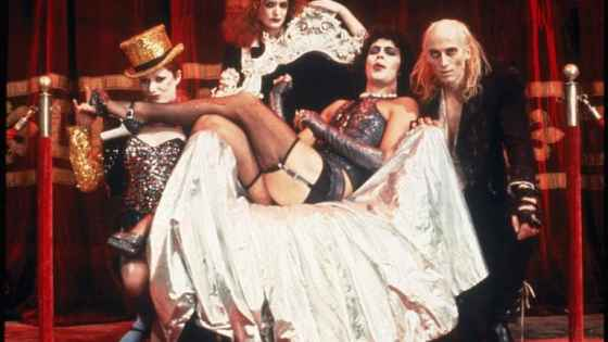 Is It Any Good? The Rocky Horror Picure Show (1975)