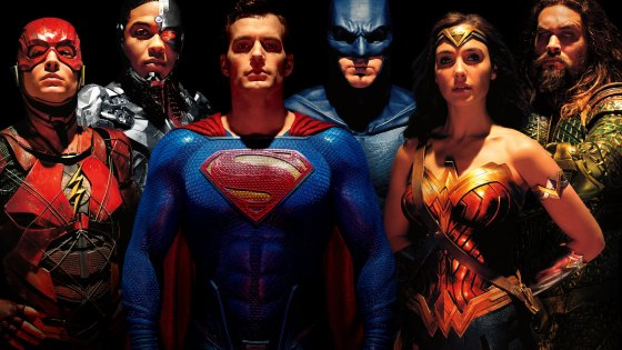 AiPT! Podcast episode 41: Dissecting the DCEU