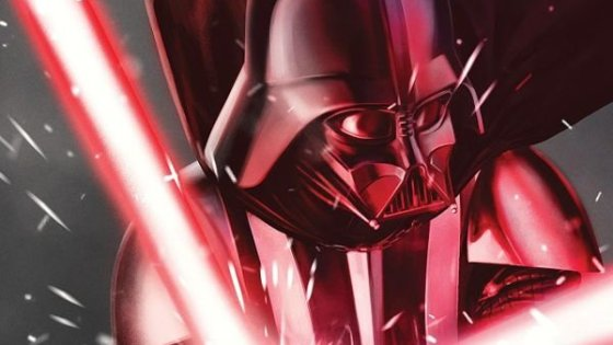 Star Wars: Darth Vader #20 Review