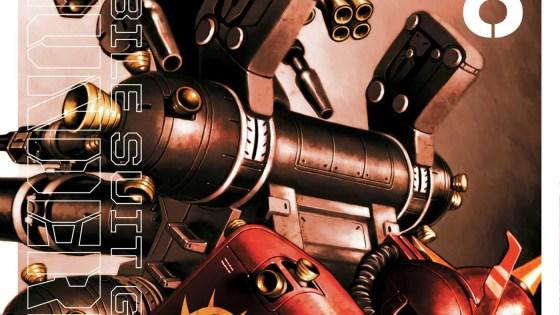 Mobile Suit Gundam: Thunderbolt Vol. 8 Review