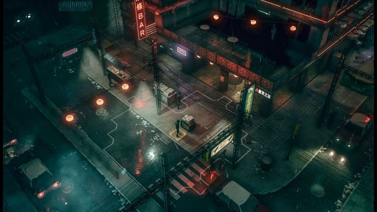 Phantom Doctrine Review: Cold War thriller drops players into their very own spy movie