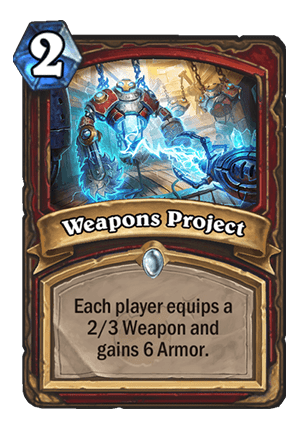 """Hearthstone: The Boomsday Project: Final card reveal Twitch livestream with Mike Donais and Sean """"Day9"""" Plott"""