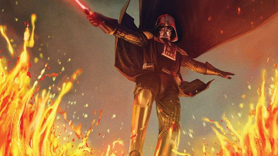 Star Wars: Darth Vader #21 Review