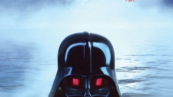 Star Wars: Darth Vader: Dark Lord of the Sith Vol. 3: The Burning Seas Review